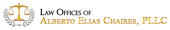 Law Office of Alberto Elias Chaires, PLLC Logo