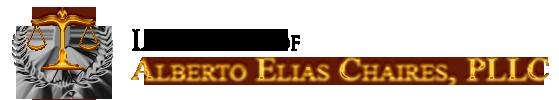 Law Office of Alberto Elias Chaires, PLLC Logo